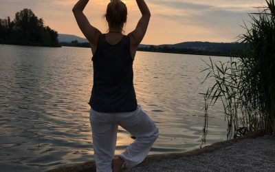 Yoga und Autogenes Training – neue Kurse – Sommer – Herbst – 2019