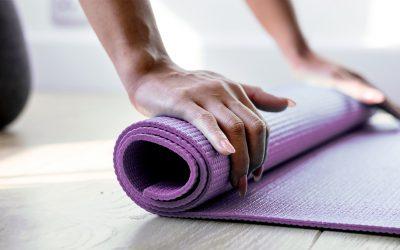 Yin Yoga Workshop und Weiterbildung für Interessierte und Lehrende