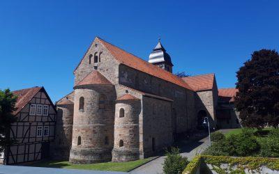 Yoga- und Klangwochenende im Kloster Germerode 28.08 – 30.08.2020
